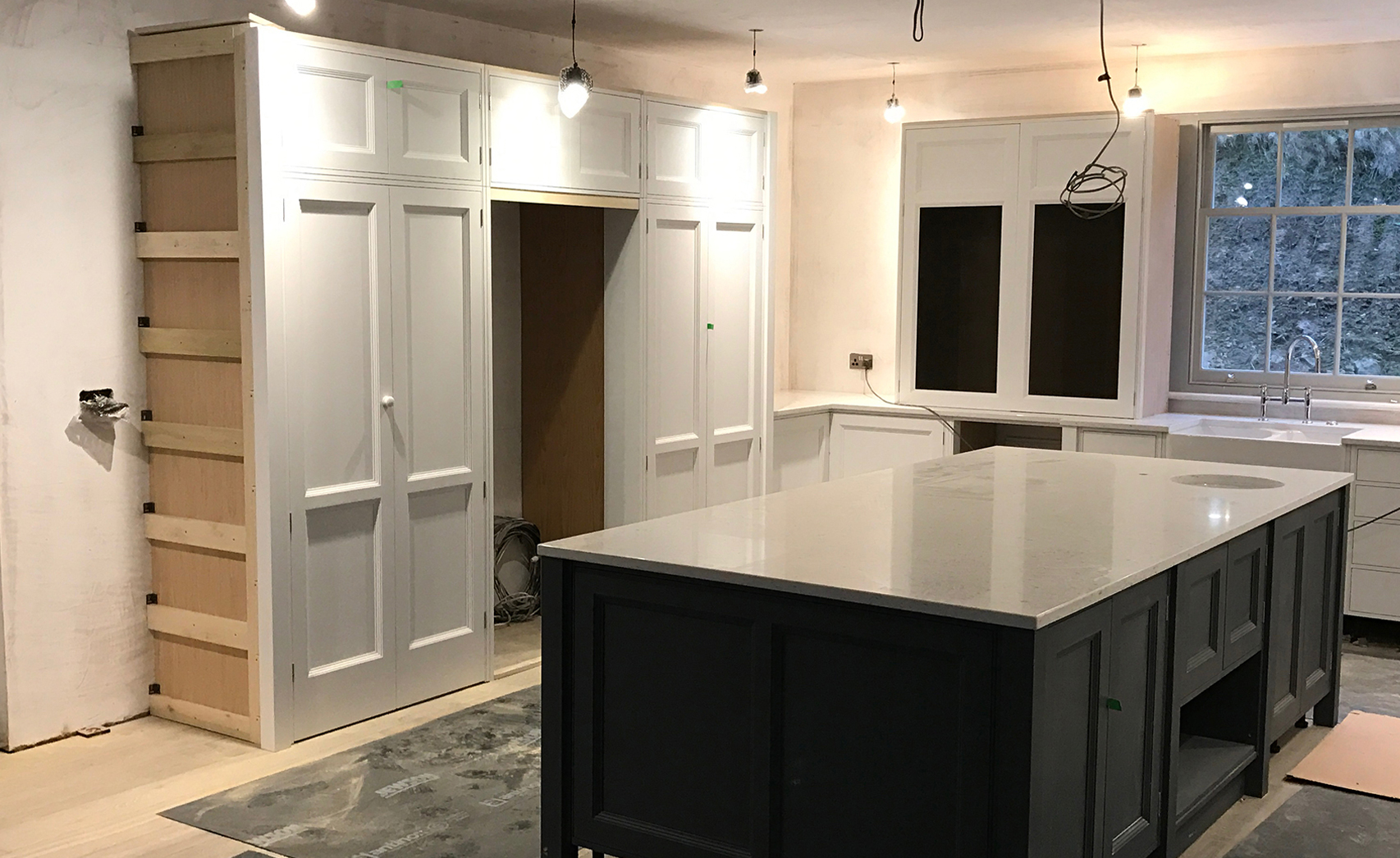 New Build Companies Esher